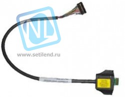 Кабель HP 14 Pin power cable-361625-001(new)
