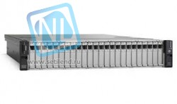 Сервер Cisco UCS C240 M3, 2 процессора Intel Xeon 8C E5-2680 2.70 GHz, 96GB DRAM, 24SFF