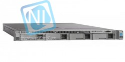 Сервер Cisco UCS C220 M3, 2 процессора Intel Xeon 8C E5-2650 2.00 GHz, 32GB DRAM