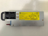 Блок питания HP 1500W Common Slot Platinum Plus Power Supply-684529-001(new)