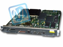 Модуль Cisco Catalyst WS-SUP720-3B (PFC3B,MSFC3)