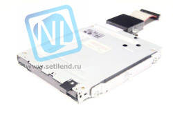 Привод HP 1.44MB floppy disk drive 12.7mm (0.5in) height DL380G2/G3/G4-228507-001(new)