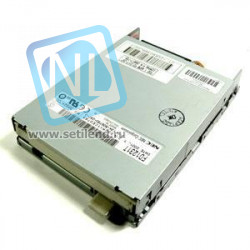 Привод HP 1.44MB, 3.5-inch floppy disk drive - No bezel.-123958-001(new)