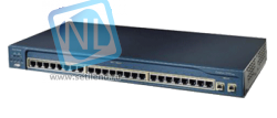 Коммутатор Cisco Catalyst WS-C2950C-24