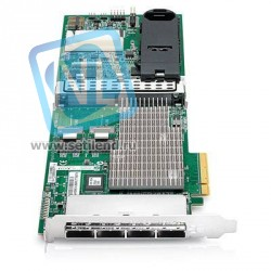 RAID-контроллер HP Smart Array P812/1G, SAS