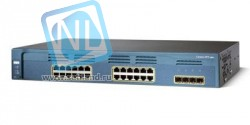 Коммутатор Cisco Catalyst WS-C2970G-24TS-E