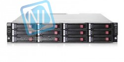 Сервер HP ProLiant DL180se G6, 2 процессора Intel Quad-Core L5520 2.26GHz, 24GB DRAM