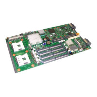 Материнская плата IBM Bladecentre HS20 HS21 System Board-39R8675(new)
