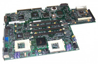 Материнская плата HP Compaq DL360 G1 Dual Motherboard-224928-001(new)