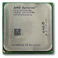 Процессор HP 2.3-GHz 6MB, Opteron 2376 HP Proliant/Blade Systems-495643-003(new)