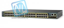 Коммутатор Cisco Catalyst WS-C2960S-48FPS-L