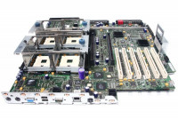 Материнская плата HP Compaq ProLiant DL580 G2 Motherboard-010861-001(new)
