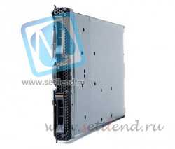 Блейд-сервер IBM BladeCenter HS22, 2 процессора Intel Xeon Quad-Core L5520 2.26Ghz, 24Gb DRAM, 2x300GB SAS