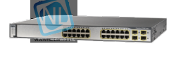 Коммутатор Cisco Catalyst WS-C3750G-24PS-S