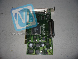 Контроллер HP 1 channel Ultra2 (LVD) Adapter (Alpha Server systems)-3X-KZPCA-AA(NEW)