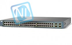 Коммутатор Cisco Catalyst WS-C3560-48TS-E