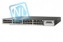 Коммутатор Cisco Catalyst WS-C3750X-48T-S(new)