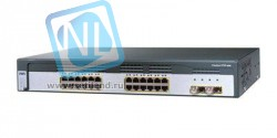 Коммутатор Cisco Catalyst WS-C3750G-24TS-E