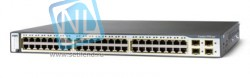 Коммутатор Cisco Catalyst WS-C3750-48TS-S(new)