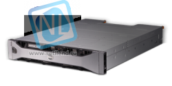 "Дисковая полка Dell PowerVault MD1200 3.5"" SAS 6 Гбит/с"
