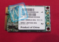 802.11a/b/g/n PCi Mini WiFi Card