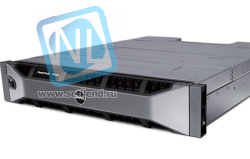 "Дисковая полка Dell PowerVault MD1220 2.5"" SAS 6 Гбит/с"