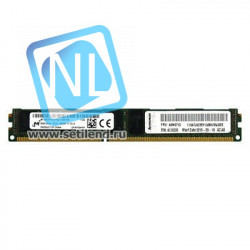 Модуль памяти IBM 46W0710 2Rx8 8GB DDR3 Registered ECC PC3-12800-46W0710(NEW)