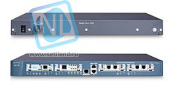 Шлюз Cisco c1760 6-port Analog Bundle
