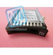 Жесткий диск IBM 50GB SSD SATA SFF-42C0528(NEW)
