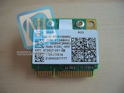 a/g/n Dual Band WiFi WLAN Half Mini PCIe Card