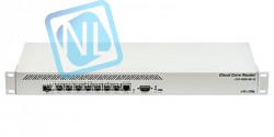Маршрутизатор Mikrotik Cloud Core Router CCR1009-8G-1S