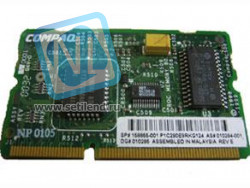 Контроллер HP 16MB integrated SA controller-010284-001(NEW)