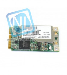 a/g/n Wireless WLAN mini PCIe Card