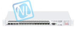 Маршрутизатор Mikrotik Cloud Core Router CCR1036-12G-4S-EM