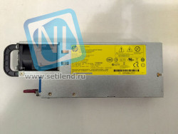 Блок питания HP 684529-001 1500W Common Slot Platinum Plus Power Supply-684529-001(NEW)