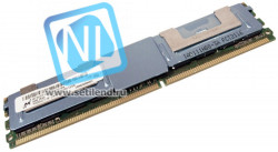 Модуль памяти Micron Micron 8GB PC2-5300 FBD DDR2 Memory-MT36HTS1G72FY-667A1D4(NEW)