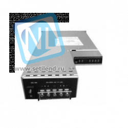 Блок питания Cisco PWR-2911-DC