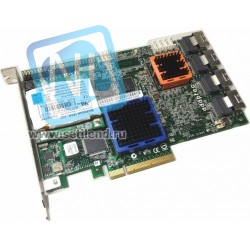 Контроллер Adaptec 256MB PCI-E x8 SAS/SATAII, RAID, 16port(int 4*SFF8087)-ASR-31605(NEW)