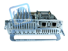 Модуль Cisco NM-HDV-2E1-60