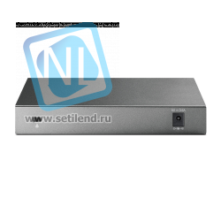 Гигабитный Multi-WAN VPN-маршрутизатор SafeStream TL-R600VPN