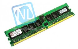Модуль памяти Kingston 256MB PC3200 DDR400 CL3 184-Pin-1728043-0450(NEW)
