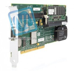 RAID-контроллер HP Smart Array P600, SAS