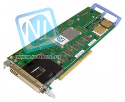 Контроллер IBM 2780 PCI-X Ultra4 SCSi Raid Controller Card-42R6927(NEW)