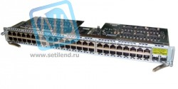 Модуль Cisco NME-XD-48ES-2S-P