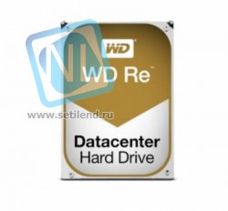 "Жесткий диск Western Digital Gold 2TB 3.5"" 7,2k 128Mb SATA3"