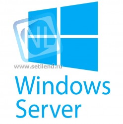 Лицензия Microsoft Windows Server Std 2016 RUS OEM 2 ядра