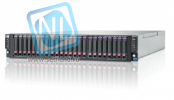 Сервер HP ProLiant DL2000 G6, 8 процессоров Intel Xeon Quad-Core L5630 2.13GHz, 96GB DRAM