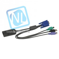 Кабель KVM HP CAT5 USB/PS2