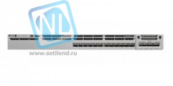 Коммутатор Cisco Catalyst WS-C3850-12S-S