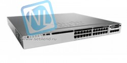 Коммутатор Cisco WS-C3850-24T-S (com)